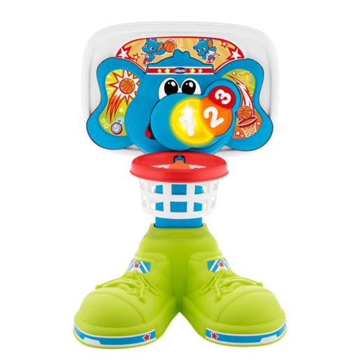 Chicco Toy Basket League