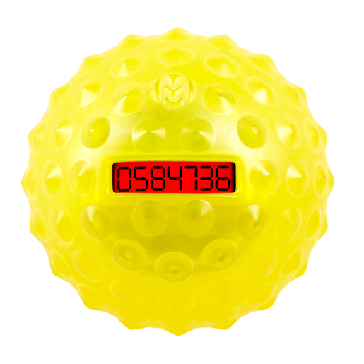 Master A Million - Yellow