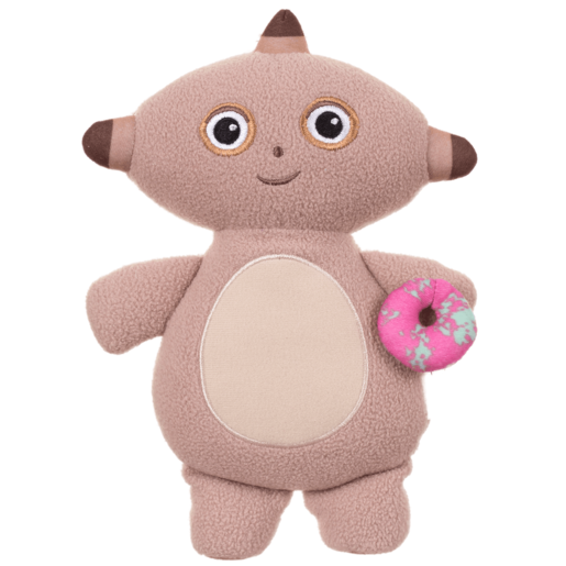 In The Night Garden Talking Softies-Makka Pakka