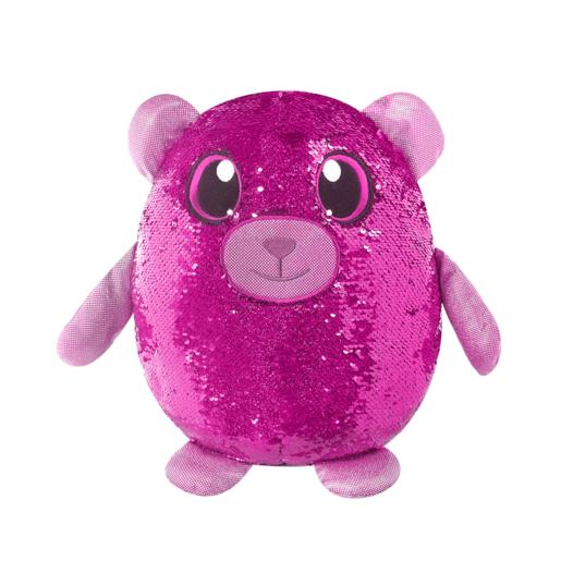 Shimmeez 40cm Plush - Bear