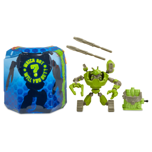 Ready2Robot Battle Pack - Double Trouble