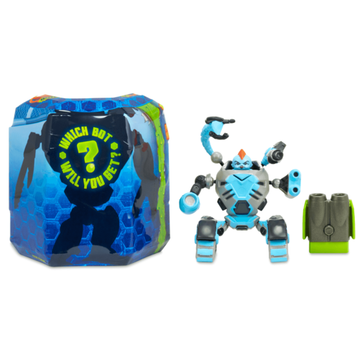 Ready2Robot Battle Pack - Beatdown