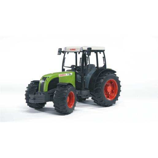 Bruder Class Tractor Nectis