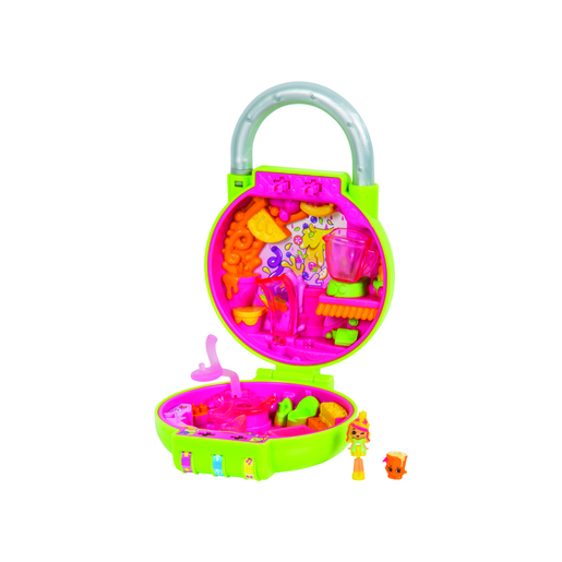 Shopkins Lil Secrets Shop N Lock - Cutie Fruity Smoothies