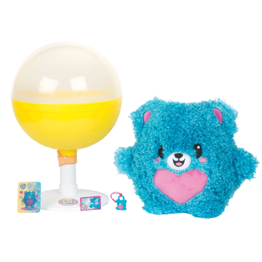 Pikmi Pops Surprise Jumbo Plush - Bear