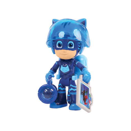 PJ Masks Super Moon Figure and Accessory Set - Catboy