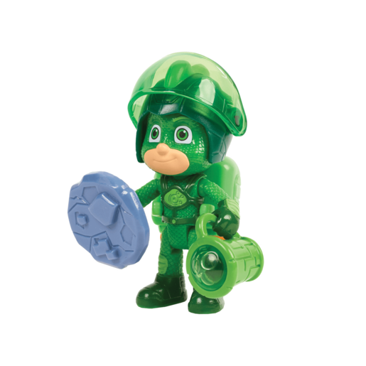 PJ Masks Super Moon Figure & Accessory Set - Gekko