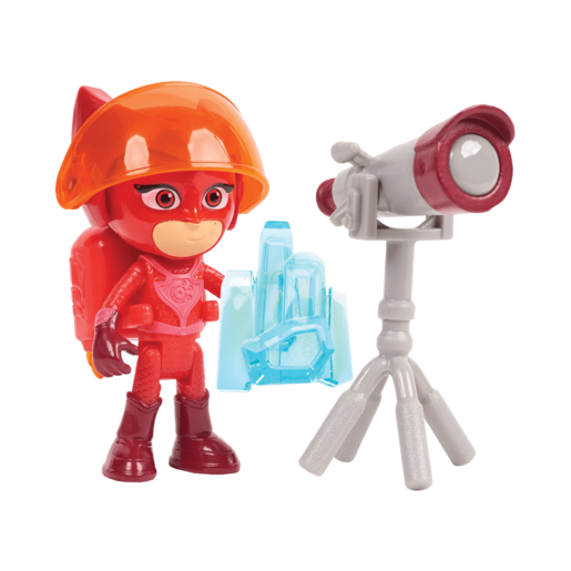 PJ Masks Super Moon Figure & Accessory Set - Owlette