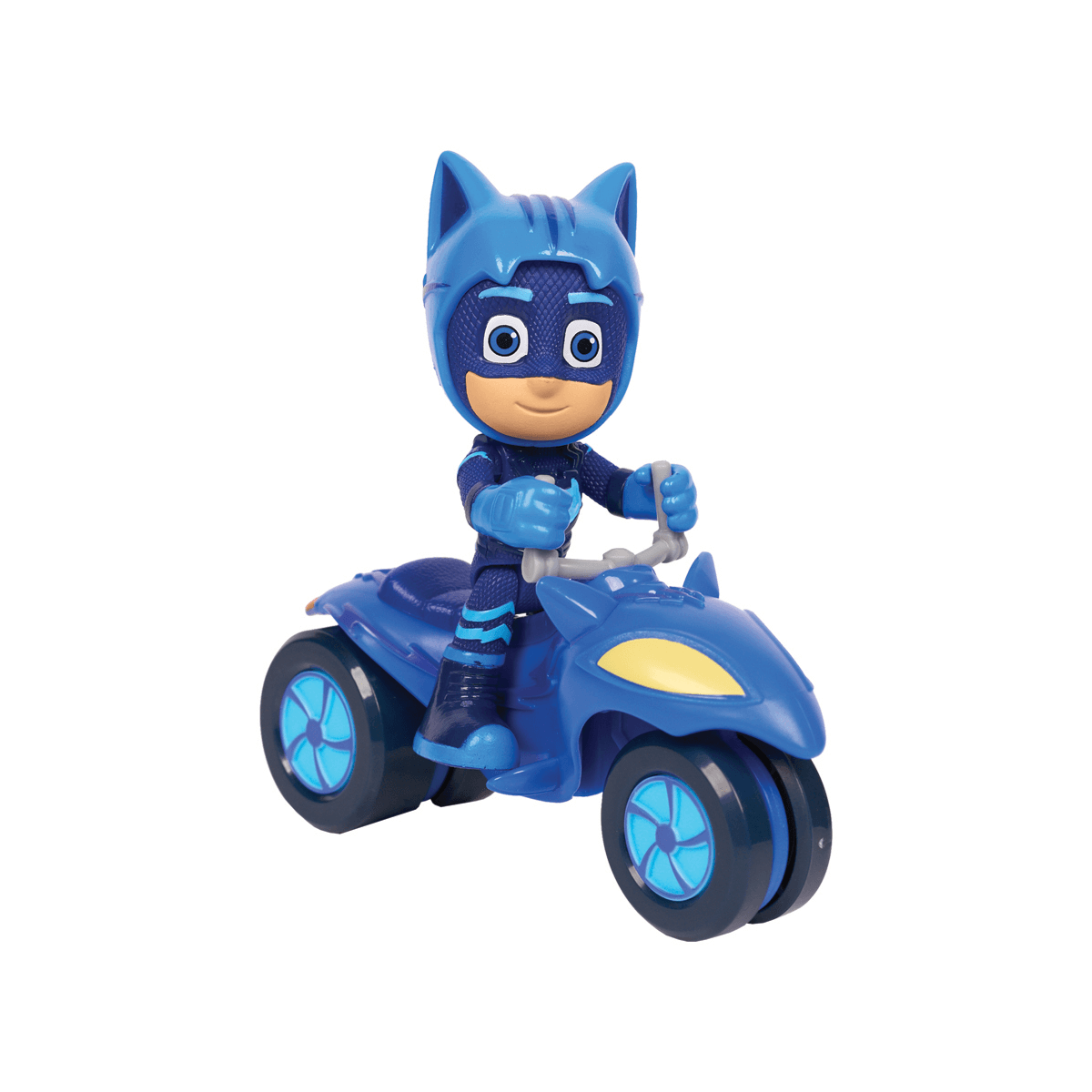 Pj Masks Super Moon Space Rover And Figure Catboy The Entertainer