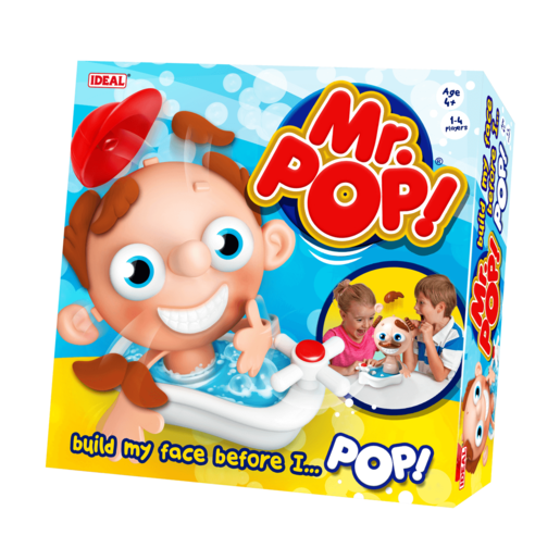 Mr. Pop Game