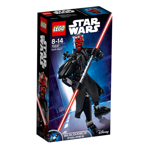 LEGO Star Wars Darth Maul   75537