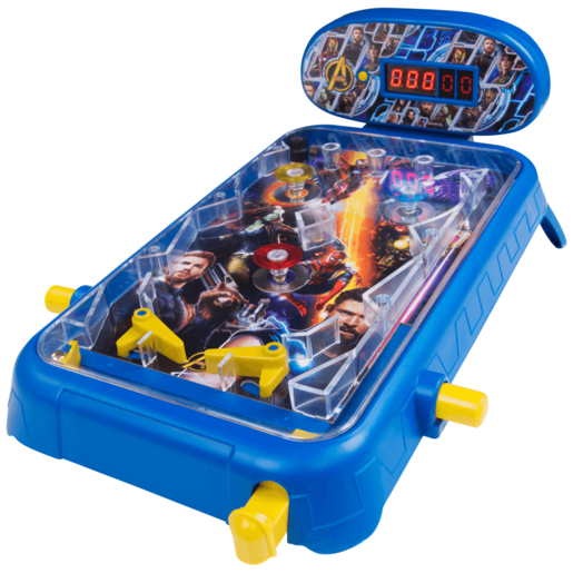 Avengers Infinity Medium Super Pinball