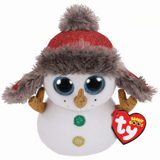 Ty Christmas 2018 Beanie Boo - Buttons