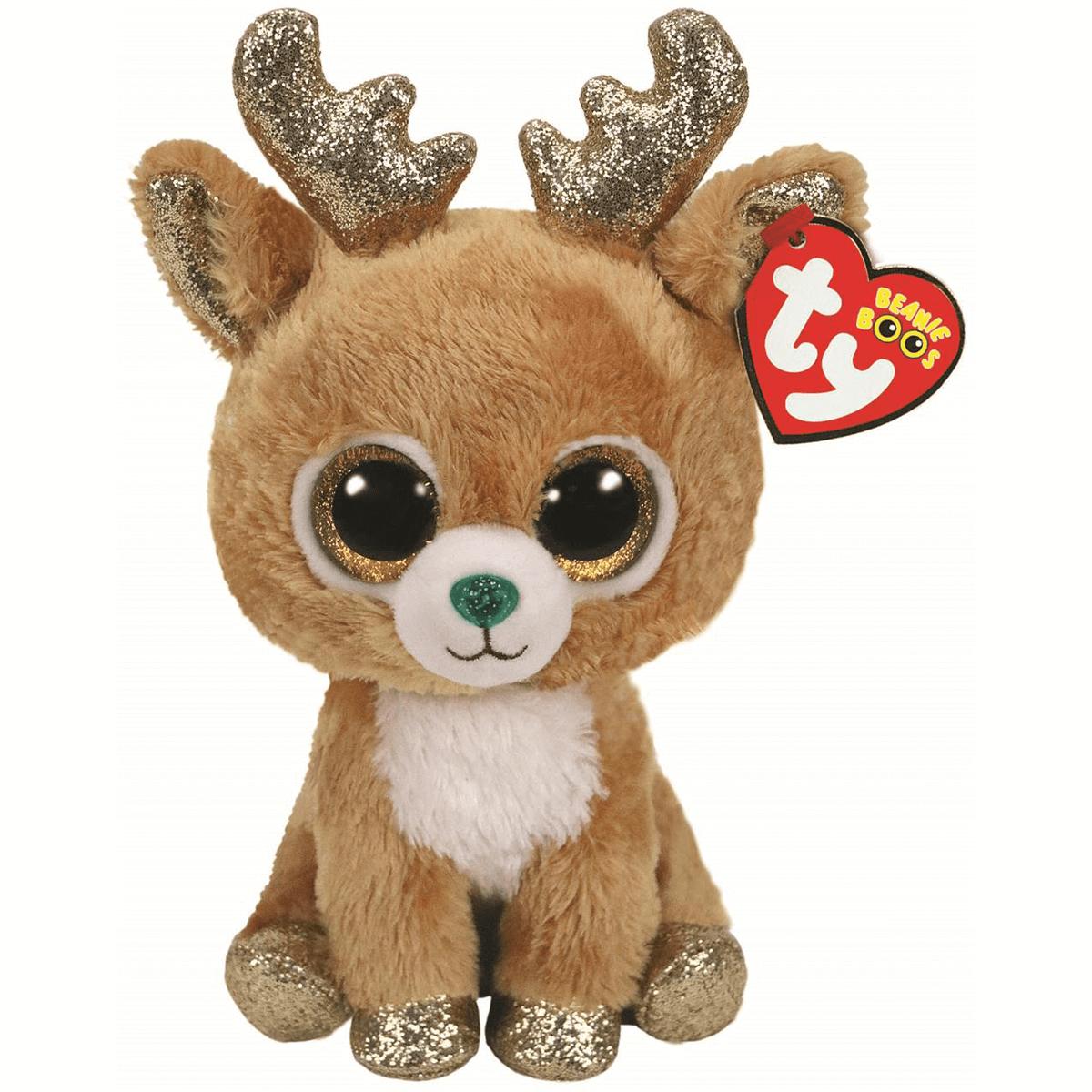 Ty Christmas 2018 Beanie Boo - Glitzy  51a15ac9163