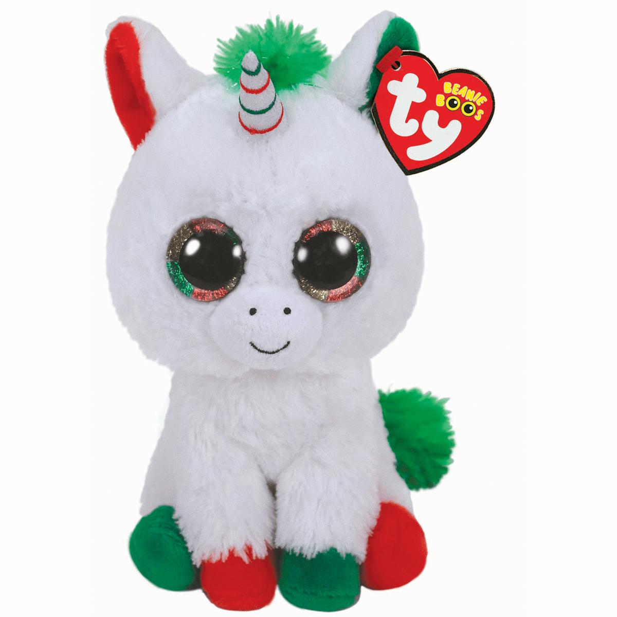 Ty Christmas 2018 Beanie Boo - Candy Cane  ed44b85c75f