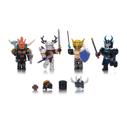 ROBLOX - Days of Knights - Mix and Match Set