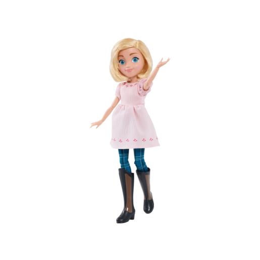 Spirit Deluxe Doll - Abigail