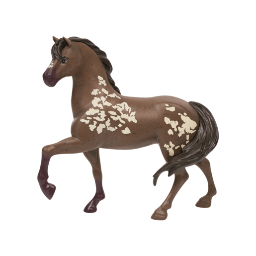 DreamWorks Spirit Riding Free - Tambourine Horse Figure