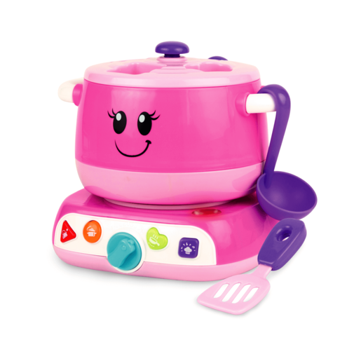 WinFun 3-in-1 Magic Pot - Pink