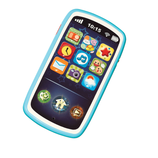 WinFun Fun Sounds Smartphone