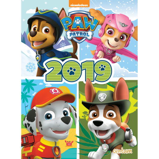 Paw Patrol Annual 2019 Special