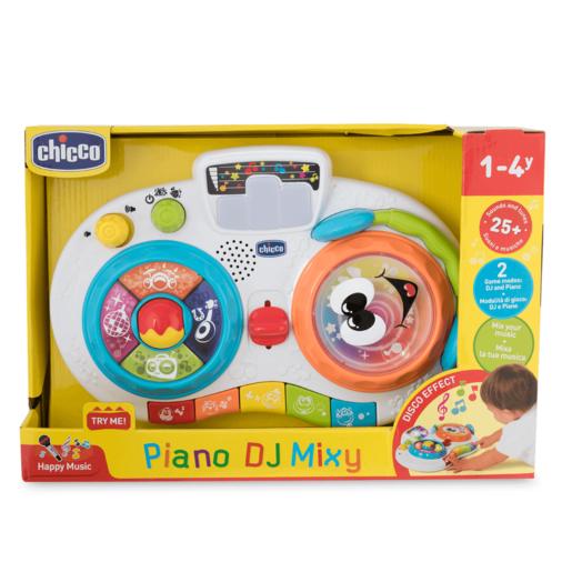 Chicco Dj Piano Mixy