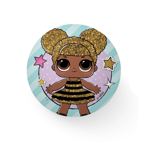 L.O.L Surprise! - Squeeze Ball 10cm - Queen Bee