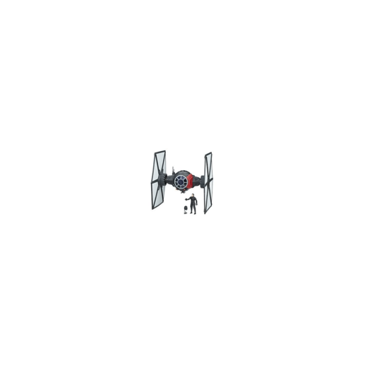 Star Wars Force Link First Order Special Force - TIE Fighter Playset
