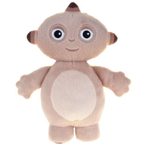 In the Night Garden Snuggly Singing Soft Toy - Makka Pakka