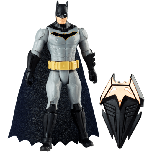 Batman Missions Action Figure - Batman