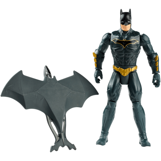 Batman Missions Action Figure - Stealth Glider Batman