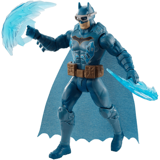 Batman Missions 15cm Action Figure - Sonar Suit Batman