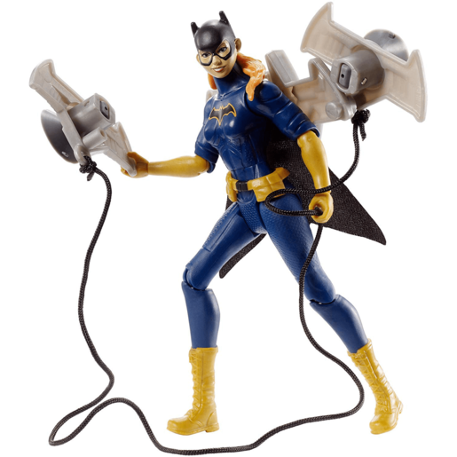 Batman Missions 15cm Action Figure - Batgirl