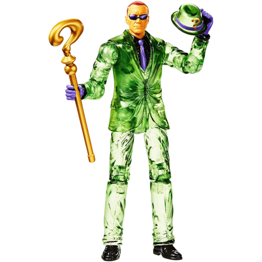 Batman Missions 15cm Action Figure - The Riddler