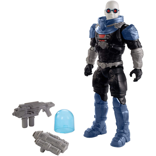 Batman Missions 15cm Action Figure - Mr. Freeze