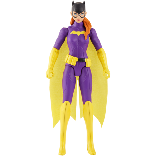 Batman Mission 30cm Acton Figure - Batgirl