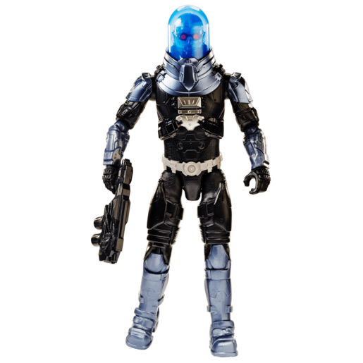 Batman Missions True Moves 30cm Figure - Mr Freeze