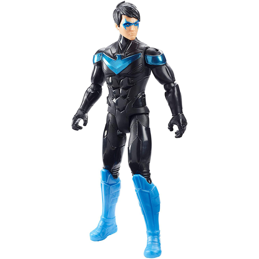 Batman Missions True Moves 30cm Figure - Nightwing