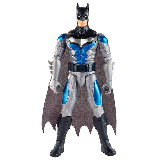 Batman Missions 30cm Action Figure - Sub Zero Batman