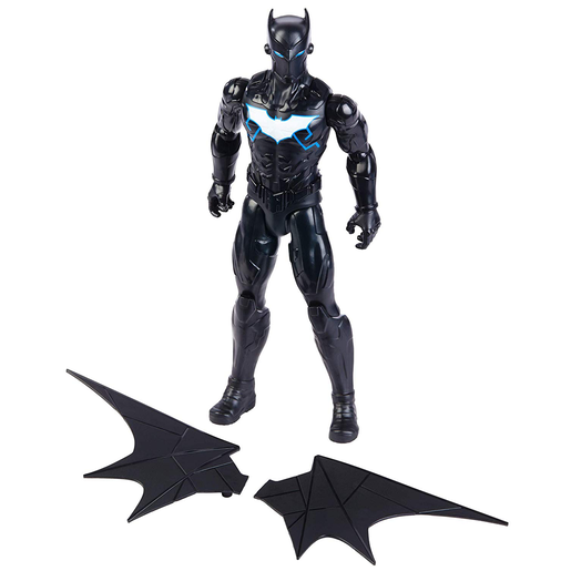 Batman Missions 30cm Action Figure - Batwing