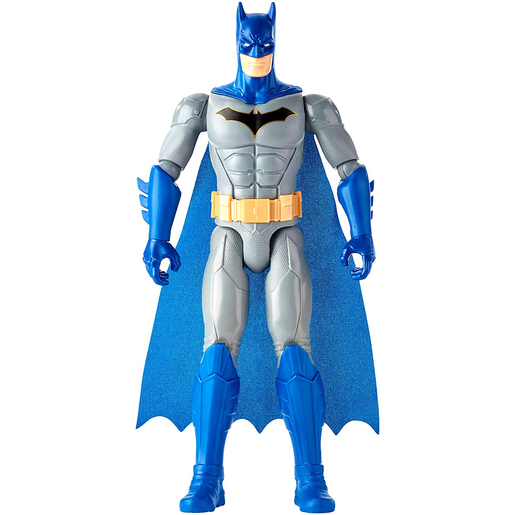 Batman Missions 30cm Action Figure - Detective Batman