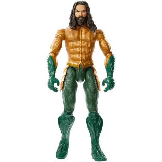 Aquaman 30cm Action Figure - Aquaman