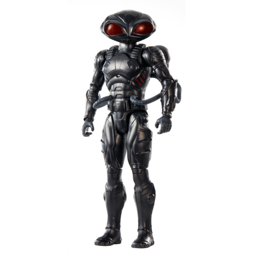 Aquaman 30cm Action Figure - Black Manta