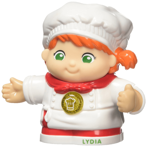 Vtech Toot-Toot Friends - Chef Lydia