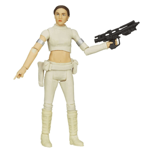 Star Wars The Black Series 9cm - Padme Amidala