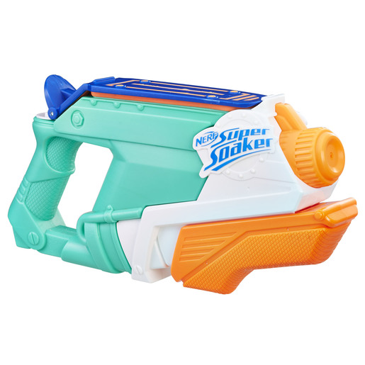 Nerf Fortnite Super Soaker Water Blaster - Splashmouth