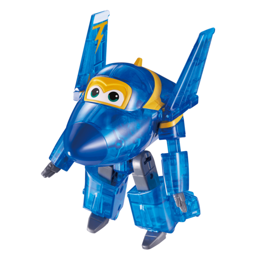 Super Wings - Transforming Vehicle X-Ray Jerome