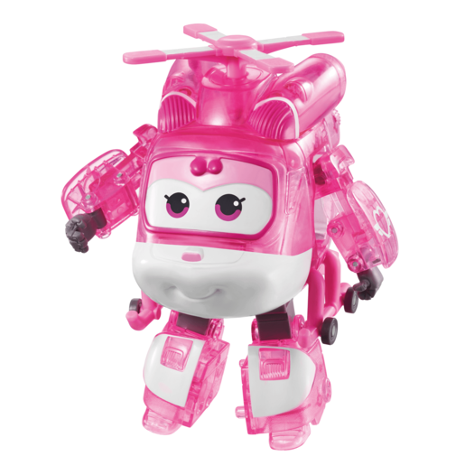 Super Wings - Transforming Vehicle X-Ray Dizzy