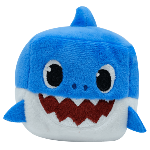 Baby Shark Family Sound Cubes - Daddy Shark