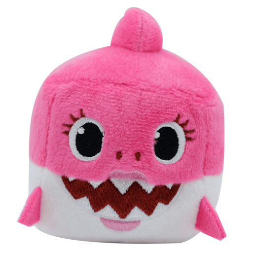 Baby Shark Family Sound Cubes - Mummy Shark